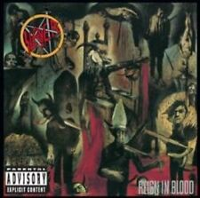 Slayer - Reign In Blood - 2013 (NEW CD)