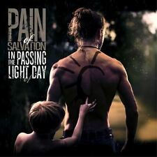 PAIN OF SALVATION - IN THE PASSING LIGHT OF DAY - CD SIGILLATO 2017