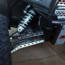 "HCR Racing UTV i6500 RZR XP1000 / TURBO +4 ELITE System with 2.5"" King Shocks"
