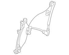 Genuine Ford Window Regulator 8E5Z-5423200-A