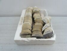 More details for job lot of over 200 worldwide circulated coins 1837-1973             #et#