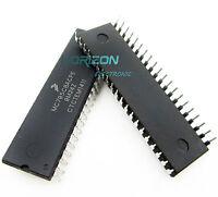MC68HC705C8ACP DIP40 Motorola 8Bit-µC 304B RAM + 8KB PROM NEW IC