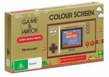 Super Mario Bros: Game & Watch (Nintendo Switch, 2020)