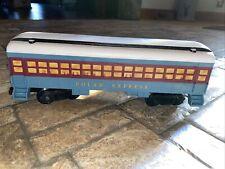 LionelPolar Express Train Caboose