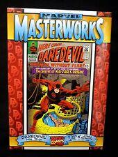 Marvel Masterworks Daredevil #'s 12-21 HC Hardcover Book Sealed Shrinkwrapped