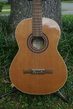 La Patrie Concert Classical Nylon String Acoustic Guitar