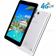 Teclast P70 7'' 4G LTE Unlocked 8GB Android 6.0 Tablet PC Quad Core Dual SIM GPS