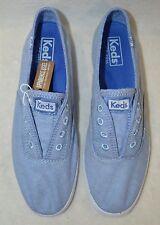 Keds Women's Chillax Blue Slip On  Shoes - Sizes 6/6.5/7/7.5/8/8.5/9/9.5/11 NWB