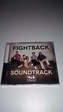 Fightback Soundtrack - We Are Leo CD-JEWEL CASE BRAND NEW FREE SHIPPING