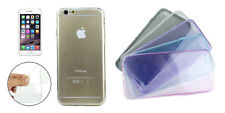 Eloja® iPhone 6 Hülle TPU (4,7) Cover Case ultra dünn 0,45 mm