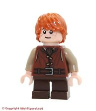 LEGO Lord of the Rings: The Hobbit MiniFigure - Bain Son of Bard - Vest
