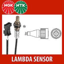 Ntk Sonda Lambda / Sensor O2 (ngk0209) - oza572-e8