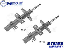 FOR VW TRANSPORTER T5 1.9 2.0 TDi 2003- FRONT SHOCK ABSORBER SHOCKERS MEYLE NEW
