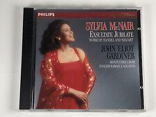 Sylvia McNair John Eliot Gardiner Exsultate Jubilate : Handel & Mozart Music CD
