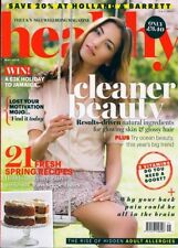 HEALTHY WELLBEING MAGAZINE MAY 2018 ~ NEW ~