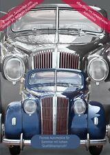 Buell Preisliste 1997 1/97 M2 Cyclone S1 Lightning S3 Thunderbolt price list