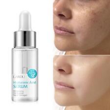 100% Strong Hyaluronic Acid Serum Anti Wrinkle Face Cream Moisturiser 15ml