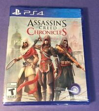 Assassin's Creed [ Chronicles ] (PS4) NEW