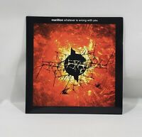 Marillion - Whatever Is Wrong With You [Promo] [CD Single]