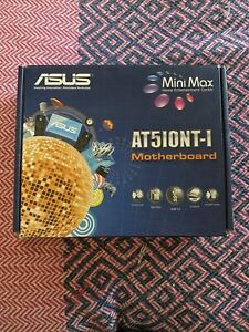 ASUS AT5IONT-I Motherboard (Open Box)
