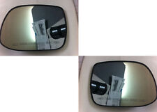 Side Mirror Heat Rays Glass For 07 11 Kia Rondo Carens