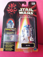 STAR WARS - R2 R2 - ASTROMECH DROID - EPISODE 1 - FIGURINE 6 CM - 8530