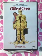 Office Space (DVD, 1999)