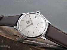 Orient Bambino Uhr Automatik Herrenuhr Men's Watch FAC0000EW0