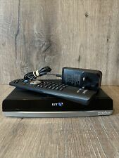 BT TV Box DTR-T2100 500GB YouView Recorder Humax With Remote And Power Cable