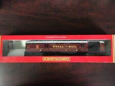 """Hornby Model No.R164 Lms """"Royal Mail"""" Traveling Post Office"""