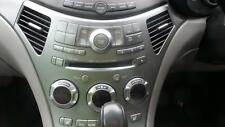 SUBARU TRIBECA, 2009  STEREO CD PLAYER 119000 Kms