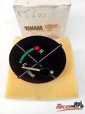 Jauge température / Compteur / Compte tour / Tableau de bord YAMAHA XJ 600