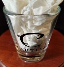 Collectible Barware Shot Glass Clautiere