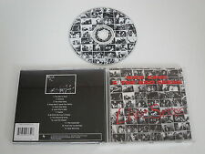 NICK CAVE & THE BAD SEEDS/LIVE SEEDS(MUTE INT 846.930+7243 4 84365 2 8) CD ALBUM