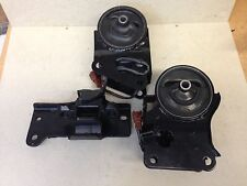 Motor & Trans Mount Set 3PCS for 03-07 Murano 3.5L FWD with Wire and Sensor