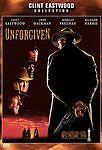 Unforgiven (1992) DVD Clint Eastwood(DIR) 1992