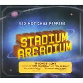 Red Hot Chili Peppers - Stadium Arcadium (2006)
