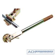 Klemmschlüssel zur Justage von Axialspurstangen 390 mm 8267