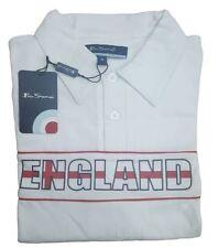 T-shirts et hauts blancs pour garçon de 2 à 16 ans en 100% coton