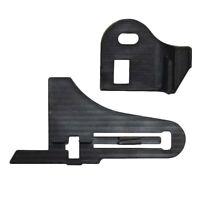 Clio MK4/frontale Bracket Tab kit de r/éparation pour c/ôt/é droit