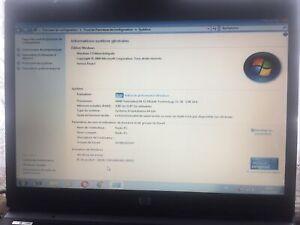 pc portable hp Compaq6715b