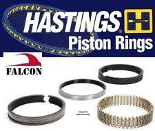 Chrysler/Dodge/Plymouth 440ci HASTINGS Moly Piston Rings Set +30 2m692-030