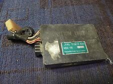s l225 motorcycle electrical & ignition for yamaha xs400 ebay XS400 Forum at reclaimingppi.co
