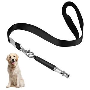 Hundepfeife mit Band Hütehunde Pfeife Trainingspfeife