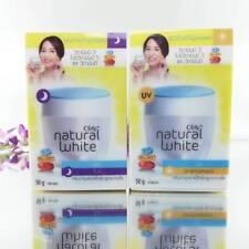 Olay natural white fairness whitening day night cream SPF 24 spot remove 50 g.