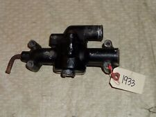Arctic Cat - 1995 ZR 580 EFI - Thermostat House No Thermostat - 3004-348