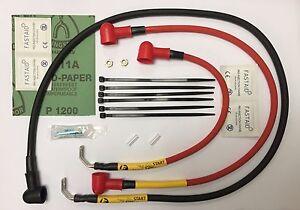ES-18 Ducati Hi Cap Electric Upgrade Cable Kit 750SS & 900SS 1993 - 1998