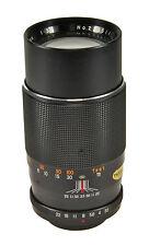 Rextar Auto Telephoto 3,5/200mm  für M42