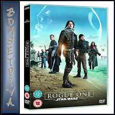 Rogue One a Star Wars Story 8717418500825 With Forest Whitaker DVD Region 2