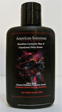 American Souveran Signature Brazilian Carnauba Car Wax with Paint Sealer  USA